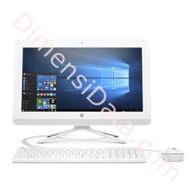 Jual All in One PC HP 24-G252L [Y0P55AA]